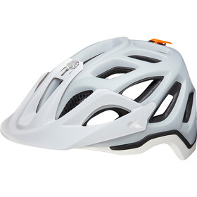 KED Trailon Casco, grey white matt